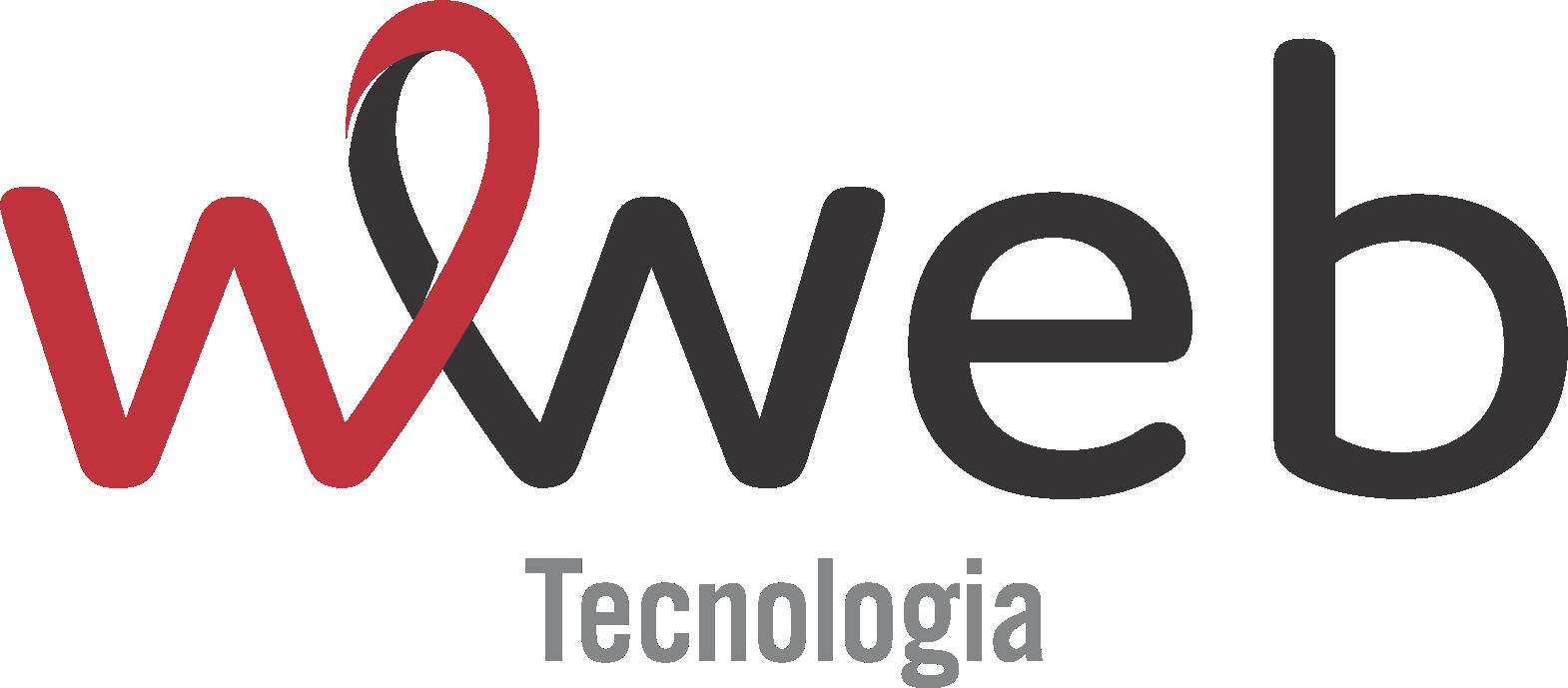 logotipo WWEB